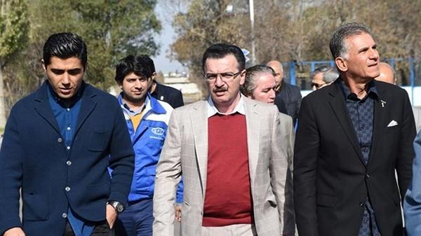 از پشت پرده استعفای اسدی و تقوی تا احتمال حضور کیروش برای هدایت تراکتورسازی