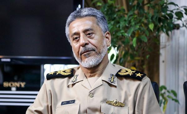 آمادگی نیروی هوایی ارتش  در شرایط تحریم موجب افتخار مردم ایران است