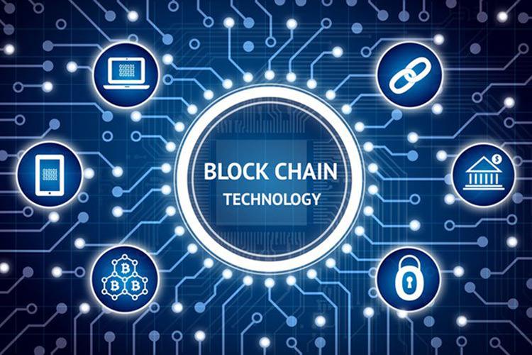 آغاز مطالعات بانک مرکزی برای بهره گیری از فناوری بلاک چین