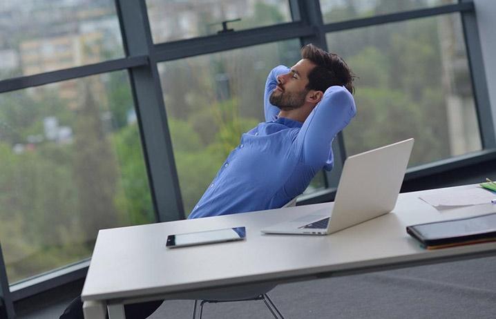 سه عامل مهم برای لذت بردن از کار