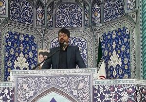 استفاده از ظرفیت عظیم هنر برای انتقال پیام انقلاب/جشنواره ملی نماز و نیایش در قم برگزار می شود