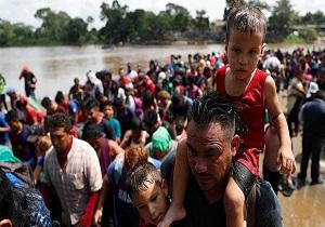 آمریکا مهاجران اخراجی را به خطرناکترین شهر مکزیک میفرستد