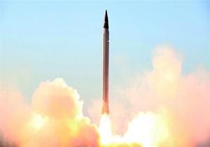 درخواست بیشرمانه فرانسه: ایران باید برنامه موشکی خود را متوقف کند