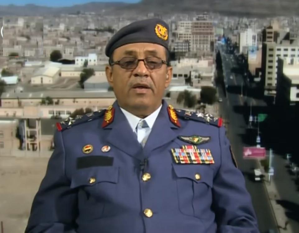 مقام یمنی: حمله هوایی ما به مزدوران سعودی تلفات سنگینی بر آنها وارد کرد