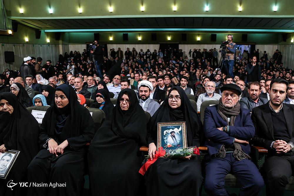 نهمین دوره جشنواره فیلم «عمار» به پایان کار رسید/ تقدیر از کارگردان پایتخت