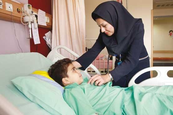 از گره کور کمبود پرستار و مشکلات مالی تا وعده های که مسئولان به پرستاران دادند
