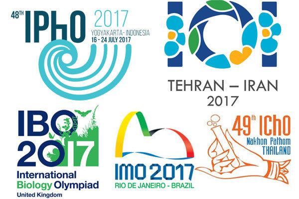 کارنامه ۳۰ ساله دانش آموزان ایرانی در ماراتنهای جهانی/ افت و خیزها در مسیر قدرت نمایی علمی