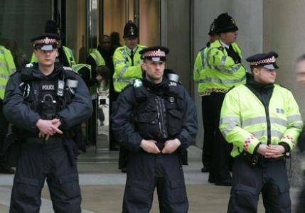 هشدار پلیس انگلیس به تجار در صورت خروج بدون توافق از اتحادیه اروپا