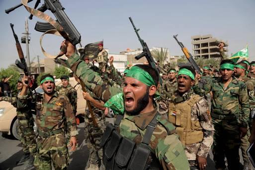 سران جریانهای سیاسی عراق: بسیج مردمی همچنان ضامن امنیت و دفاع از عراق باقی میماند