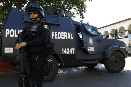 استقرار ۴۰۰۰ سرباز مکزیکی برای مقابله با دزدی از خطوط لوله بنزین
