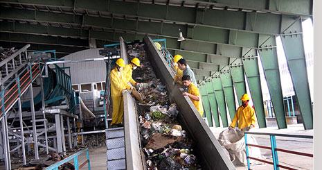 بی واسطه و آسان محیط شهر را تمیز نگه دارید