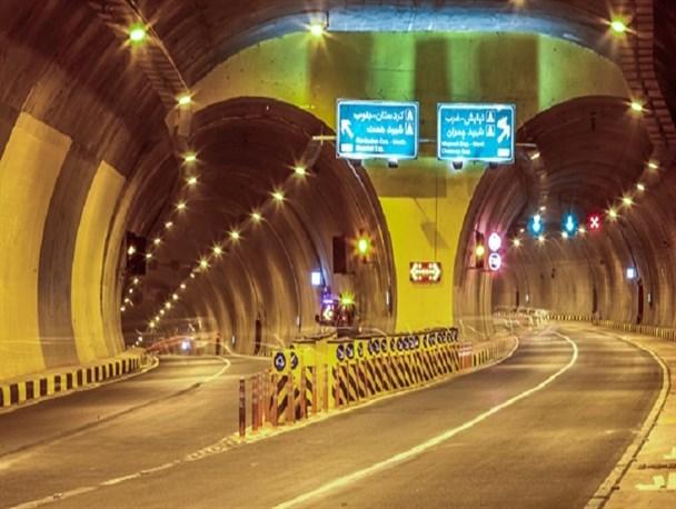 تونلهای تهران پولی میشود؟