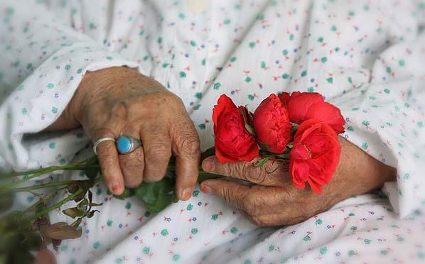 نرخ رشد جمعیت سالمندی در رفسنجان ۸.۸ درصد