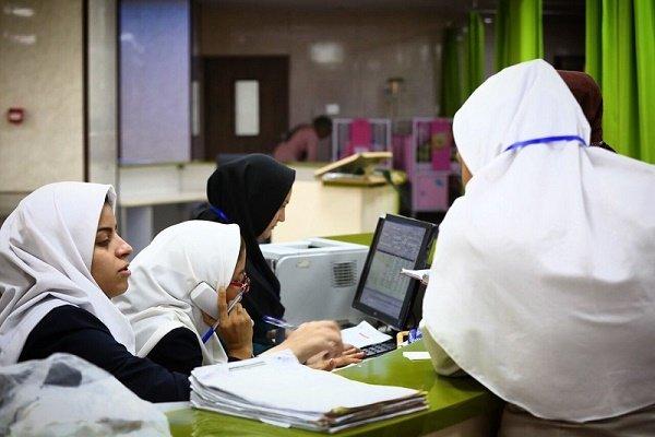 صدور ۱۷ هزار پروانه صلاحیت حرفهای پرستاری / ۲.۵ درصد پرستاران در کشور بیکار هستند