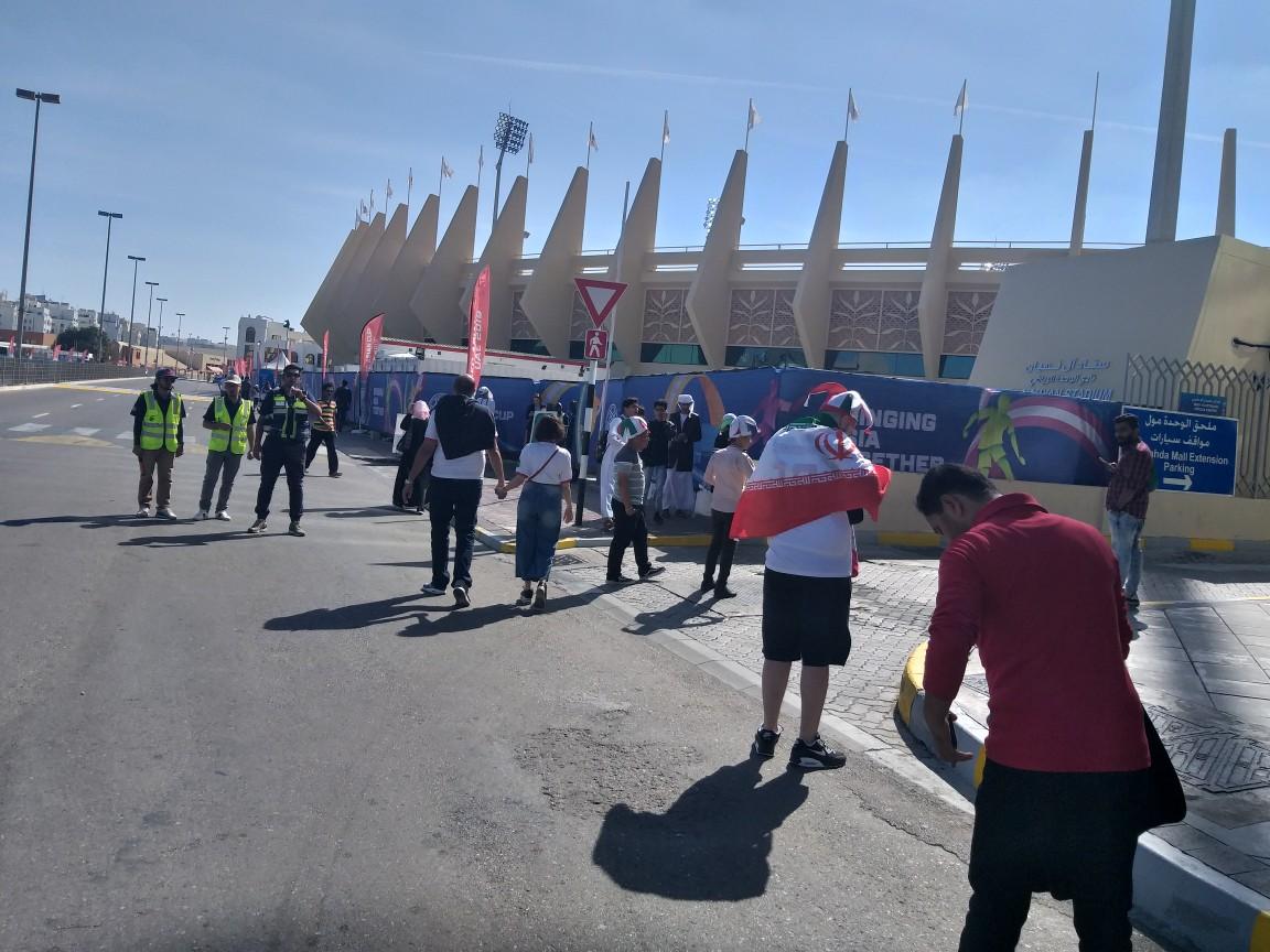 لحظه به لحظه با حواشی پیش از دیدار تیمهای ملی فوتبال ایران - ویتنام