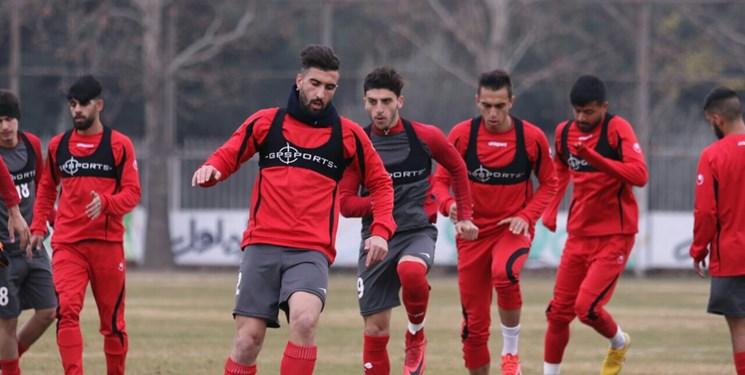 اسامی ۲۳ بازیکنان تیم امید برای سفر به قطر اعلام شد