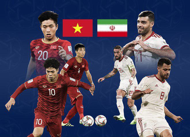 ترکیب تیم ملی فوتبال ایران مقابل ویتنام اعلام شد