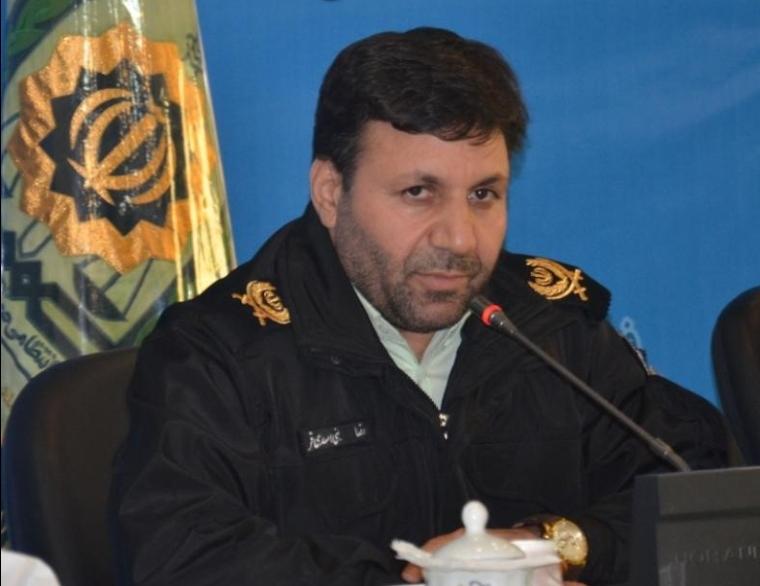 کشف ۳۸۵ کیلو مواد مخدر در عملیات پلیس مواد مخدر استان