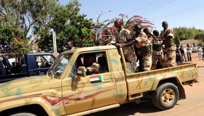 شایعه احتمال کودتای نظامی در سودان / انهدام یک گروه داعشی در مغرب