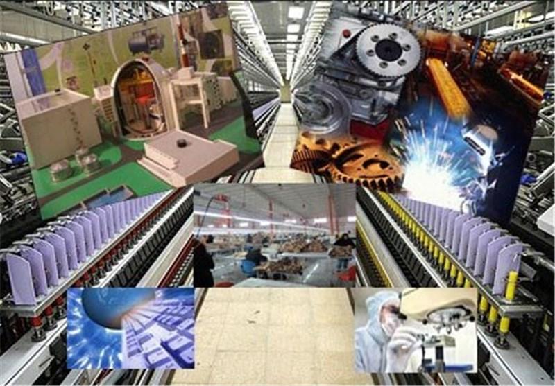 افزایش ۹۷.۶ درصدی سرمایه گذاری بخش صنعت