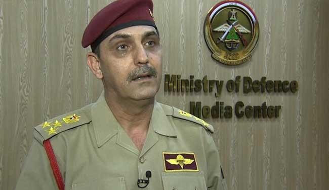 نیروهای عراقی قادر به محافظت از کشورشان هستند