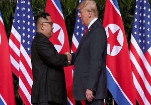 پیشنهاد آمریکا به کره شمالی برای دیدار سران دو کشور در ماه فوریه