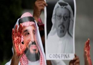 افشاگری روزنامهنگار زن عربستانی در هلند