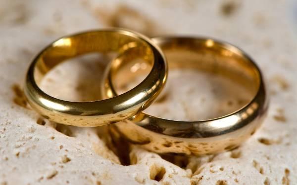 ازدواج دو همکلاسی دوران کودکی پس از ۵۷ سال