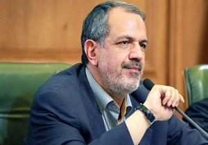 کاظمی/انتقاد مسجد جامعی از مشخص نشدن منشأ بوی نامطبوع تهران بعد از 10 روز