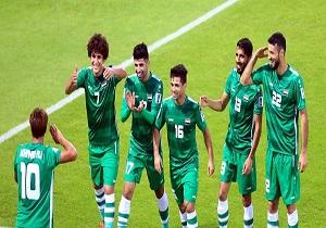 بشار رسن: جو ورزشگاه و هوادارن تعیین کننده برنده بازی ایران و عراق خواهد بود