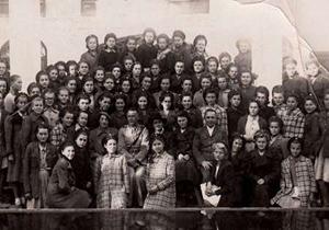 اصفهان شهر کودکان لهستانی +عکس