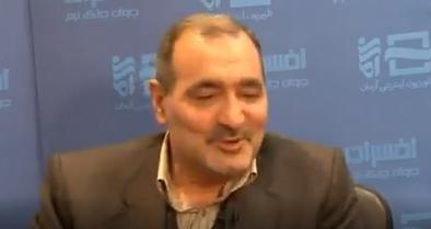 شهید حسن مقدم تهرانی