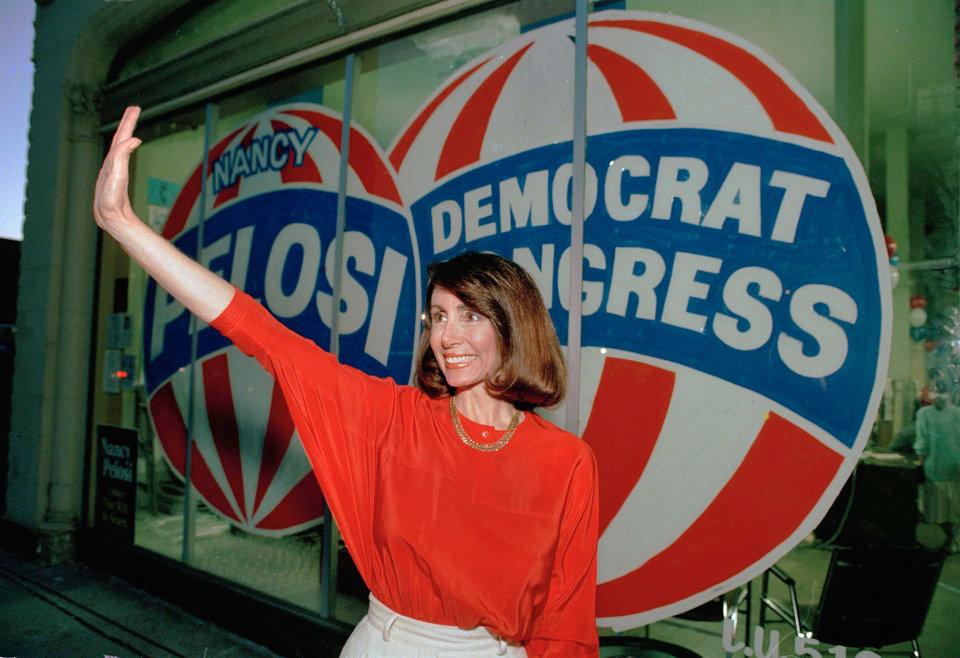 سیاستمداران آمریکایی در دوران جوانی چه شکلی بوده اند؟