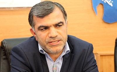 محمد امید معاون توسعه روستایی و مناطق محروم