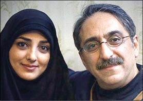 اختلاف سنی عجیب بازیگران ایرانی با همسرانشان / علت ازدواج با اختلاف سنی زیاد چیست؟ + تصاویر