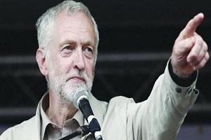 درخواست رهبر حزب کارگر انگلیس برای رأی عدم اعتماد به دولت ترزا می