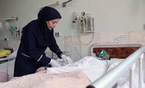 خبرنگار: جنیدی/برگزاری آزمون جهت جذب پرستار به وسیله وزارت بهداشت / وجود ابهام در خصوص علت جذب 19 هزار پرستار طی سالهای 98 و 99
