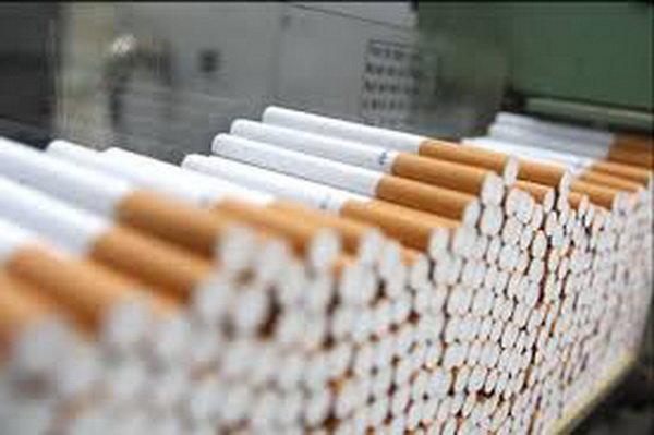 کشف 55 هزار نخ سيگار قاچاق در زنجان