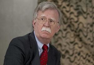 جان بولتون تابستان گذشته خواستار حمله نظامی به ایران شده بود