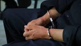 دستگیری سارق لوازم خودرو در گلبرگ