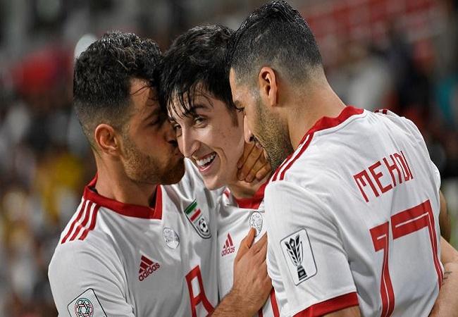 سردار آزمون با دبل به فوتبال بازگشت!