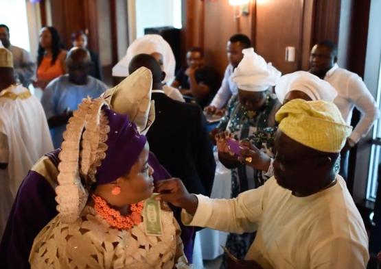 منحصربفردترین سنتهای ازدواج در سراسر جهان+ تصاویر