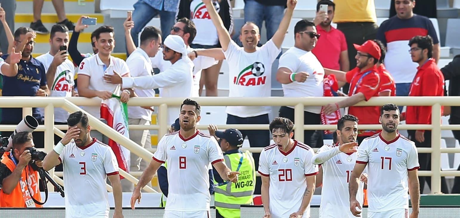 دیدار ایران -عراق حساس ترین دیدار دورگروهی جام ملت های آسیا