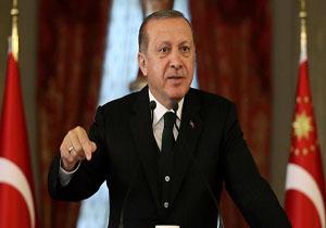 اردوغان: همبستگی برادران قطری خود را پس از کودتای نافرجام ۲۰۱۶ فراموش نخواهیم کرد