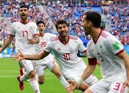 دیدار ایران -عراق نخستین فینال جام ملت های آسیا
