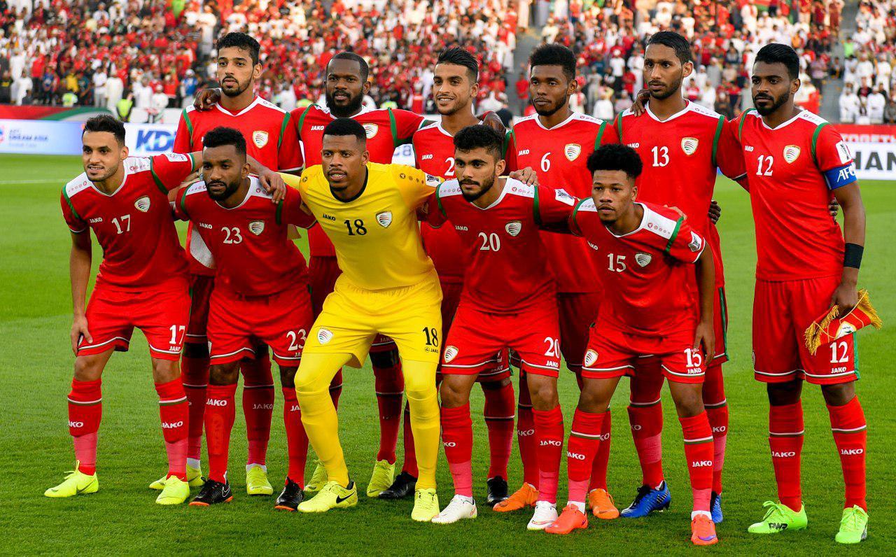 ژاپن 1 - عمان 0/داور حکم به برتری سامورایی ها در نیمه نخست داد