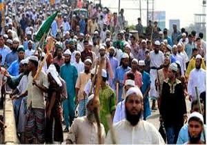 پس از اعتراضات خشونت بار، موافقت بنگلادش با افزایش دستمزد کارگران بخش پوشاک