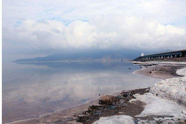 حذف اعتبارات دریاچه ارومیه از بودجه ۹۸ شایعه است