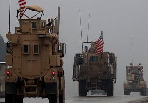 آمریکا به منظور حمایت از کردها در سوریه خواهد ماند