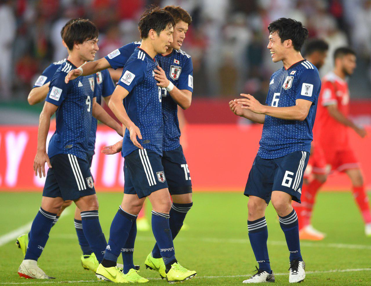 ژاپن 1 - عمان 0/پیروزی و قطعی شدن صعود، هدیه داور به سامورایی ها